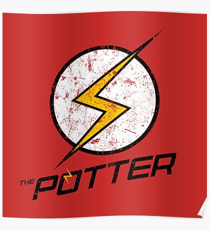 The Potter Poster