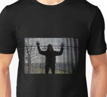Caged Unisex T-Shirt