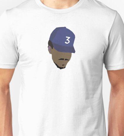Chance 3 Unisex T-Shirt