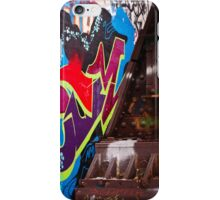 can't wait to see you buddy iPhone Case/Skin