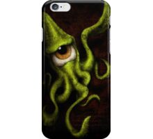 eye touch you iPhone Case/Skin