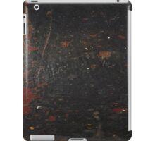 HARD KNOCKS (Damaged)  iPad Case/Skin