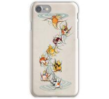 Fancy Magikarp iPhone Case/Skin