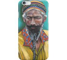 A Quiet Man #2 iPhone Case/Skin