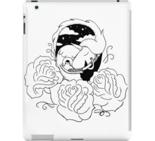 Jake & Lady Rainicorn  iPad Case/Skin