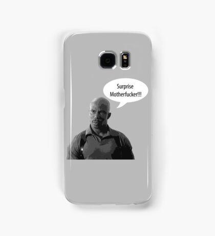 Surprise Motherfucker Samsung Galaxy Case/Skin