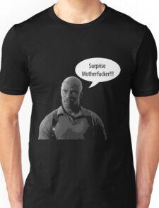 Surprise Motherfucker Unisex T-Shirt