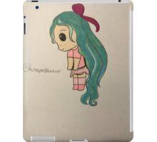 Anime - 1 iPad Case/Skin