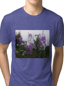Willow-herb Tri-blend T-Shirt
