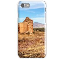 Heartbreak Country Revisited iPhone Case/Skin