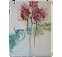 Tulips #1 iPad Case/Skin