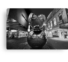 Rundle Mall #1 Metal Print