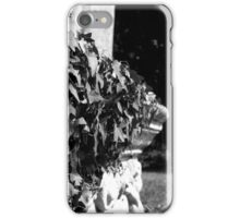 Ivy Tomb iPhone Case/Skin