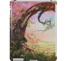 Gate of Illusion iPad Case/Skin