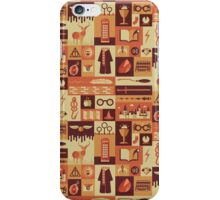 Accio Items iPhone Case/Skin