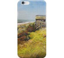 Fire Island, New York #1 iPhone Case/Skin