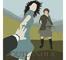Outlander - The Series Photographic Print