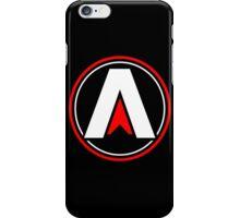 Call of Duty: Advanced Warfare Atlas Corp. logo iPhone Case/Skin