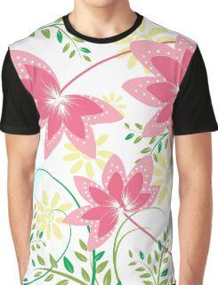Petals Graphic T-Shirt