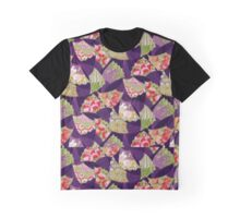 Beautiful Japanese origami paper Graphic T-Shirt