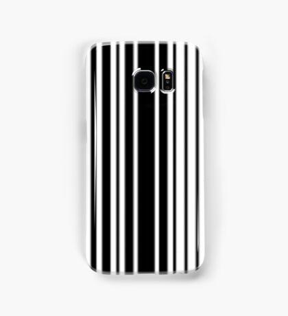 Barcode Samsung Galaxy Case/Skin