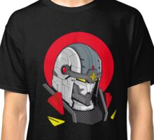 Red Sun Warrior Classic T-Shirt