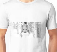December - Nature & Humanity Unisex T-Shirt