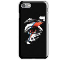 thunder eye iPhone Case/Skin