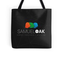 Samuel Oak - Kanto Research Labs Tote Bag