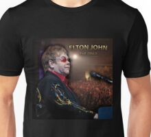 ELTON JOHN JUPI 3 Unisex T-Shirt