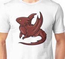 Chibi Smaug - Graphic  Unisex T-Shirt