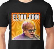 ELTON JOHN JUPI 1 Unisex T-Shirt