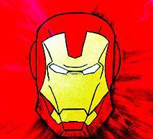 Stark Impression by Dougflip2k