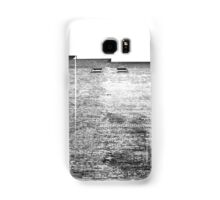 waiting for her locks to fall Samsung Galaxy Case/Skin