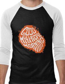 Good Mythical Morning Men's Baseball ¾ T-Shirt