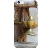 Where Is the Genie of the Lamp?  iPhone Case/Skin