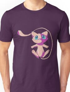 Hand Crafted Mew Unisex T-Shirt