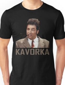 KAVORKA Unisex T-Shirt