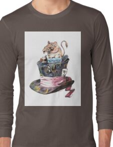 The Doormouse Long Sleeve T-Shirt