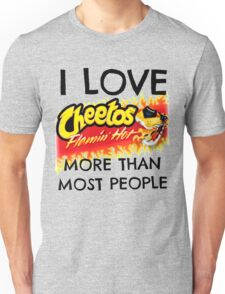 cheetos Unisex T-Shirt