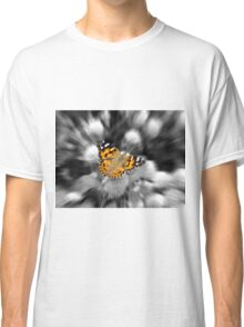 A Painted Lady  Classic T-Shirt