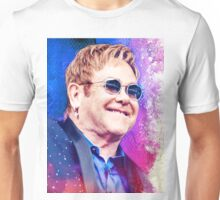 ELTON JOHN JUPI 8 Unisex T-Shirt