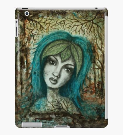 **Willow** iPad Case/Skin
