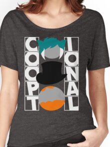 The Co-optional Podcast Women's Relaxed Fit T-Shirt