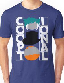 The Co-optional Podcast Unisex T-Shirt