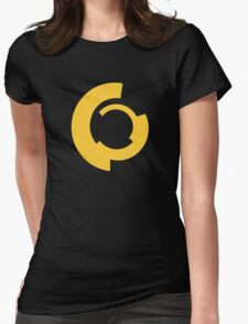 Combine Womens Fitted T-Shirt