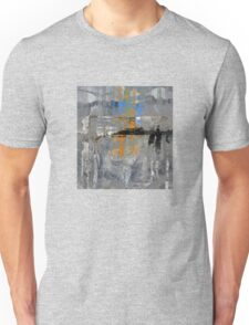 Abstract Expression Unisex T-Shirt