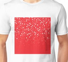 Christmas Starry night! Unisex T-Shirt