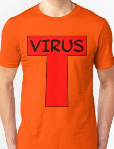 T-VIRUS Unisex T-Shirt
