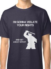 VIOLATE Classic T-Shirt